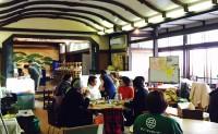 3年ぶりの関西!Impact Hub Kyotoの画像